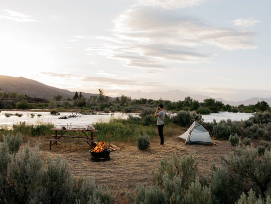 Hipcamp is helping people discover and book camping