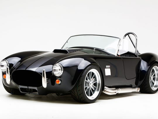 Factory Five sells kits to enthusiasts who want to