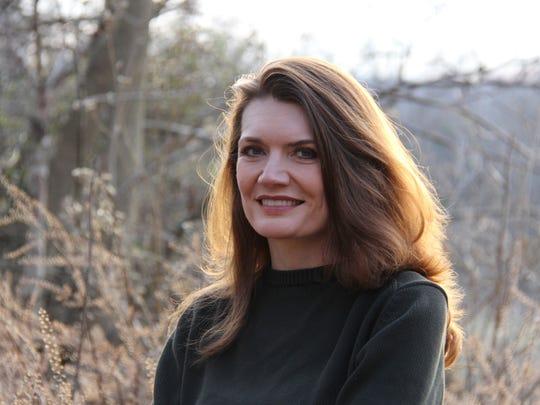 Author Jeannette Walls