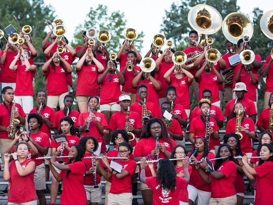 Shelby County Schools will receive $120,000 to enhance music education offerings for students, including the purchase of new instruments.