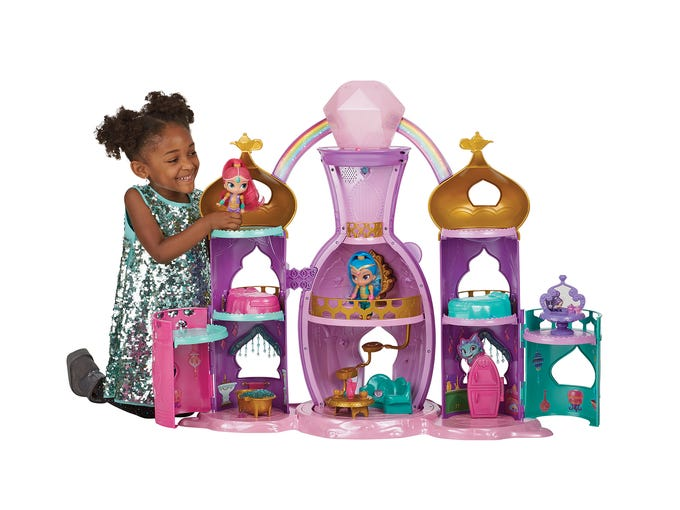 Its Magical Toys : Usa today