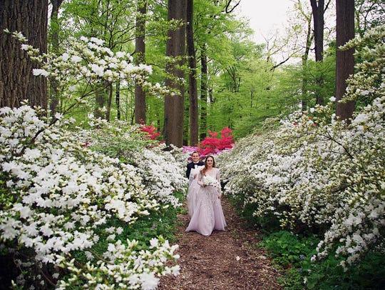 Brittany Elisabeth Ramone andRaymond Wendell Gomez/April