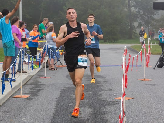 The 39th annual Dutchess County Classic held on Sept.