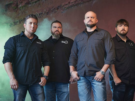 The Tennessee Wraith Chasers investigate paranormal across the country. The team will investigate Rose Mont in Gallatin Nov. 11.