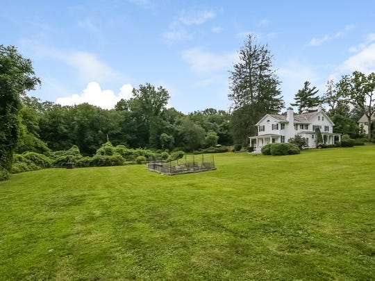 """This White Plains home was featured in the film """"Unfaithful"""""""