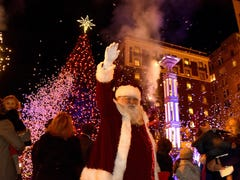 Christmas 2018: A guide to Knoxville and East Tennessee holiday events