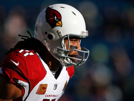 Larry Fitzgerald eyeing more milestones in Seattle on Sunday 43d39bb14