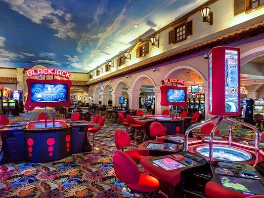 St Kitts Casino