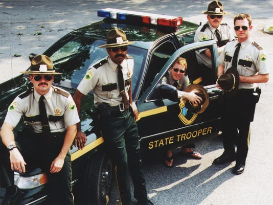 EO VID09 SUPER TROOPERS A FIL USA VT