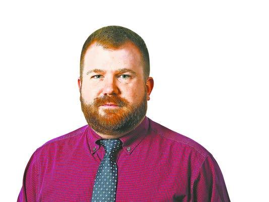 LAF Nathan Baird