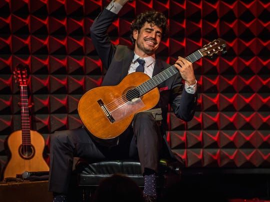 Thanks to state arts cuts, Southwest Florida Symphony might have to cut back on expensive guest artists such as renowned guitarist Pablo Sáinz Villegas, who is performing with the orchestra later this month.