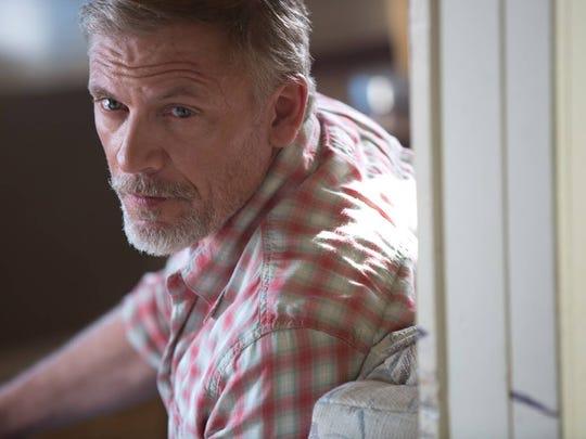 """Callum Keith Rennie stars in """"Little Pink House."""""""