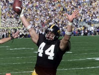 Iowa football: Greatest tight ends in Hawkeyes history