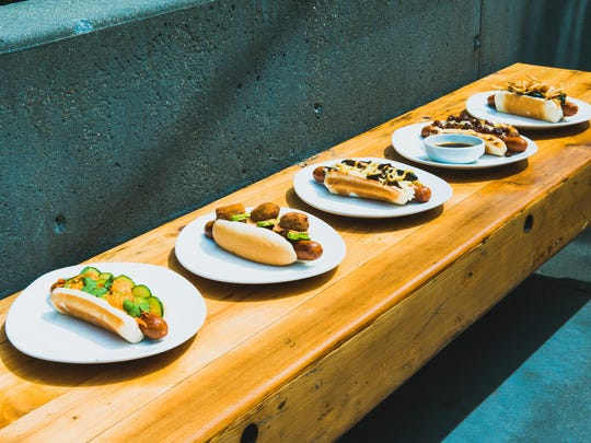 Slows will sell gourmet hot dogs for $5 every Wednesday this summer.