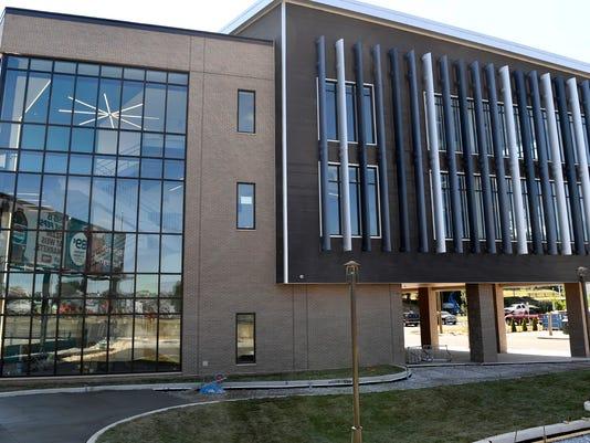 York Academy will open in August