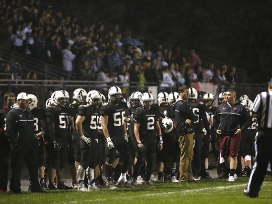 Fond du Lac will once again look to challenge Kimberly