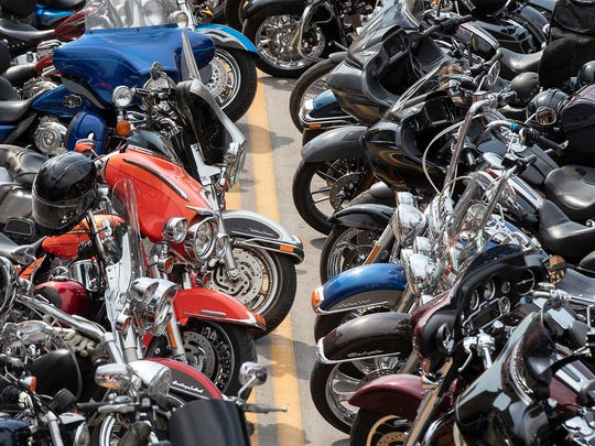 Sturgis Motorcycle Rally 2019: Man identified as first Sturgis Rally
