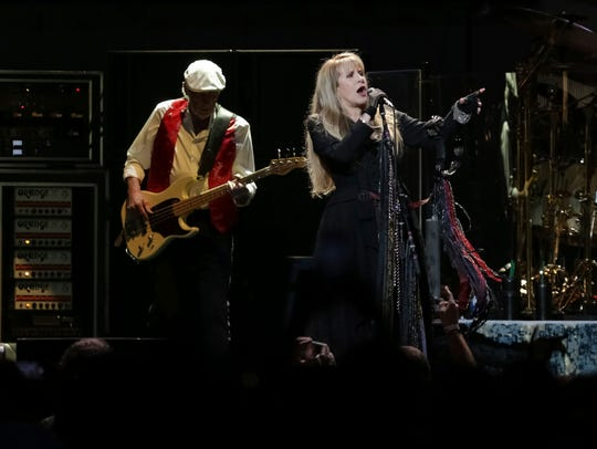 Fleetwood Mac will get back on the road this fall after postponing tour dates while Stevie Nicks battled the flu.