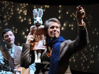 Our theater critic's 12 favorite shows in 12 years in Phoenix