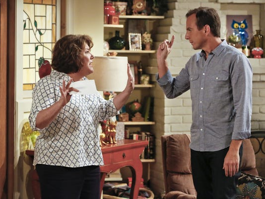 CBS cancels 'The Millers'