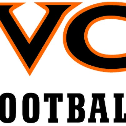 Ventura College football logo
