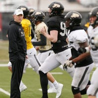 More 'football first people' part of Purdue's roster