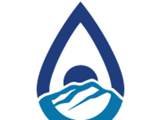EL PASO WATER LOGO