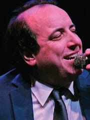 Har Mar Superstar will perform Sam Cooke covers during