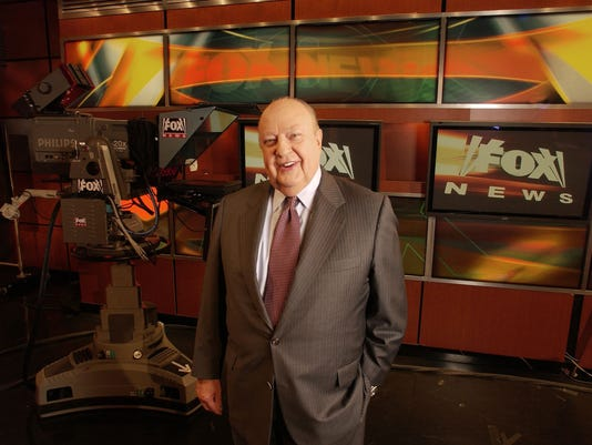 AP OBIT ROGER AILES A FILE ENT USA NY