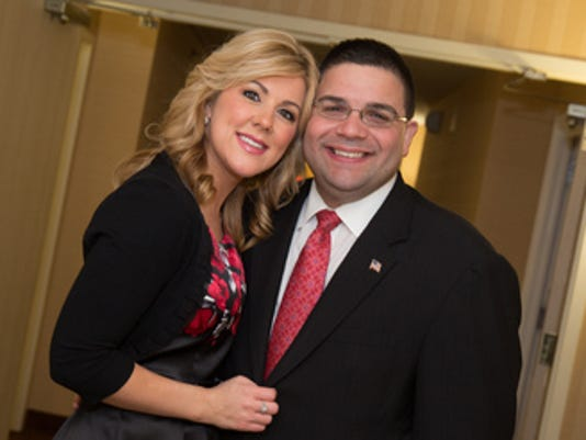 Engagements: Sara Fuller & John Tkazyik