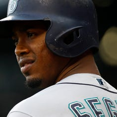Fans vote Mariners shortstop Jean Segura into All-Star Game