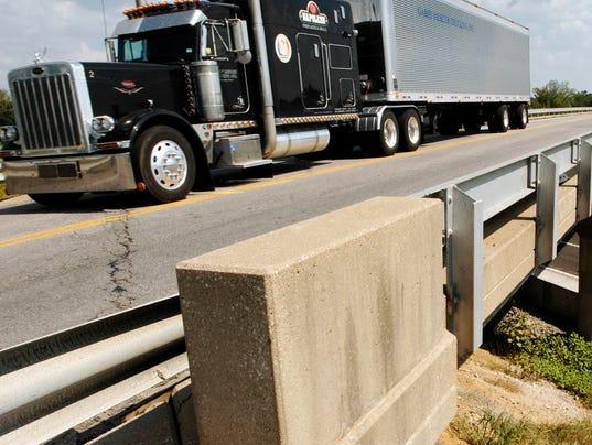 Highway Funds Penalties