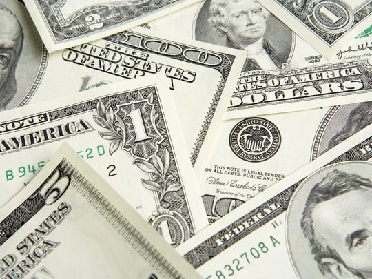 Montana's minimum wage will increase 15 cents an hour to $8.65 on Jan. 1.