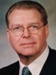 Andy Appelfeller, Marion County Commissioner