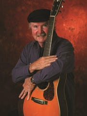 """Tom Paxton, who began his career in the early 1960s in Greenwich Village, is headlining the 40th birthday concert of the Minstrel concert series at the Presbyterian Church of Chatham on Saturday, July 25. Paxton, whose credits include """"The Last Thing on My Mind"""" and """"Bottle of Wine,"""" has announced that his current tour is his last. Opening for Paxton will be members of the Morristown-based Folk Project, including Mike Agranoff, who turns 70 the day of the show."""
