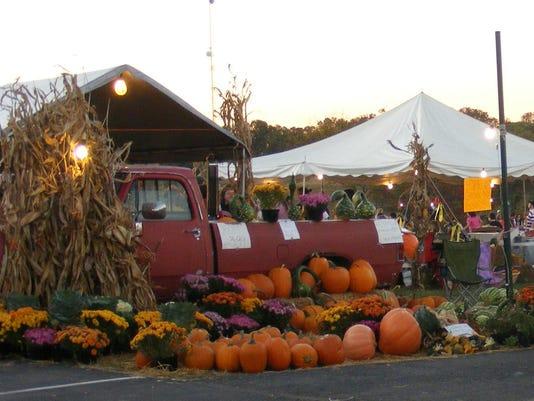 Washington Township Autumn Bash
