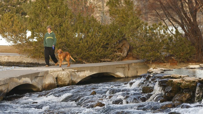 Dogs and owners are invited to River Dog Fest Saturday, Aug. 26, at Giant Springs State Park.