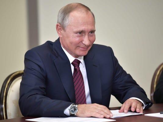 AP RUSSIA VATICAN I RUS