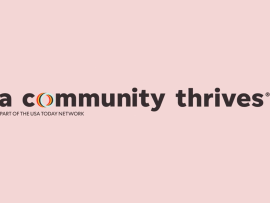 'A Community Thrives'