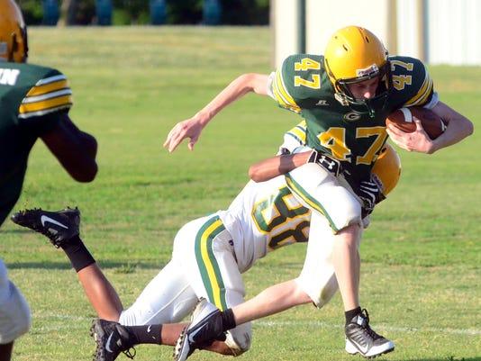 5-16 GHS Green-Gold football 3789.JPG