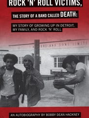 """Rock 'n' Roll Victims: The Story of a Band Called"