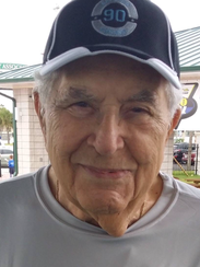 Lenny Yordon, Gary Yordon's father