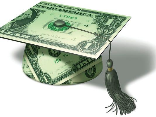school - student loans