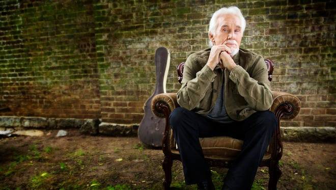 Kenny Rogers is bringing his final holiday tour,  Christmas & Hits, to the Resch Center Theatre on Saturday night.
