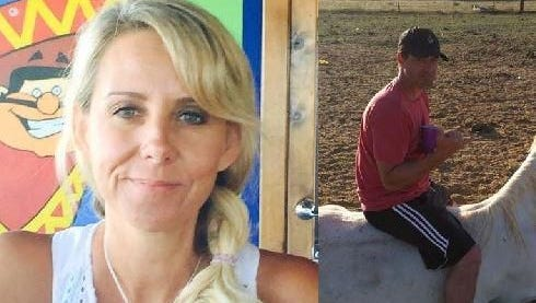 Pinal County sheriff's investigators are searching for Michael and Tina Careccia after the couple left for work on June 23, 2015 and never arrived.