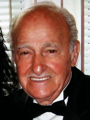 Fred Montalbano, a longtime member of Belleville's Zoning Board, died at the age of 93 Dec. 19.