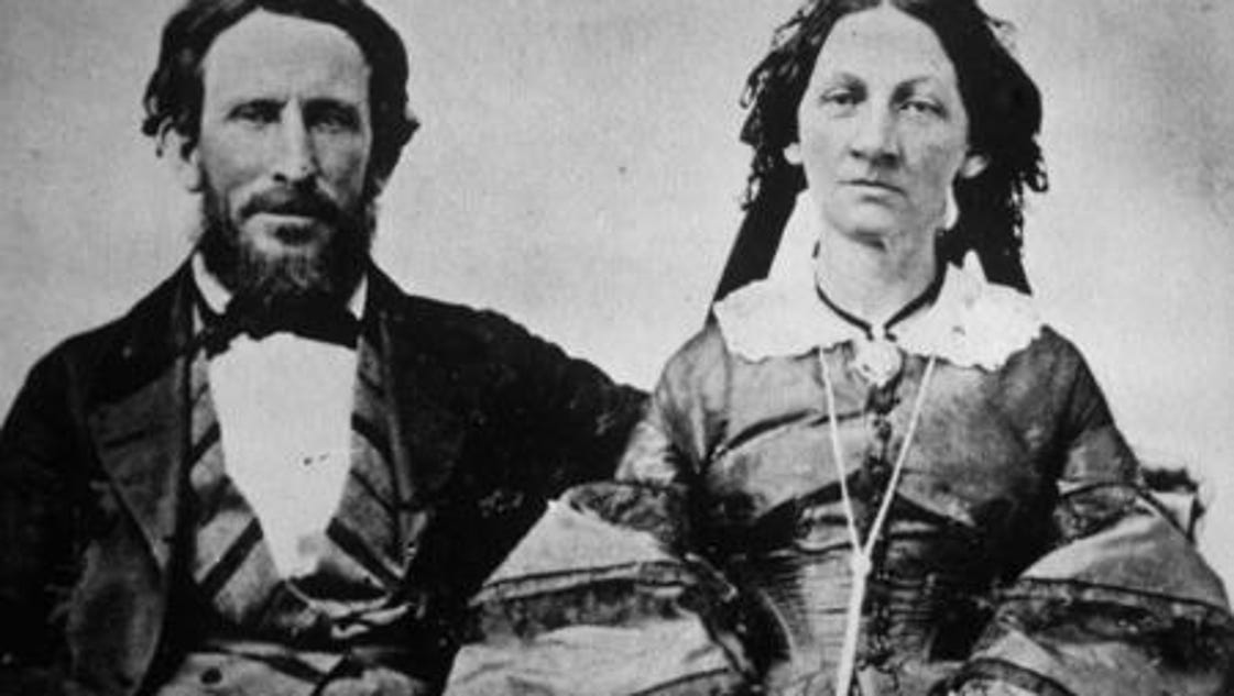 donner party jonathan e For historian michael wallis, the story of the donner party represents the worst  ills of manifest destiny in his new book, the best land under.