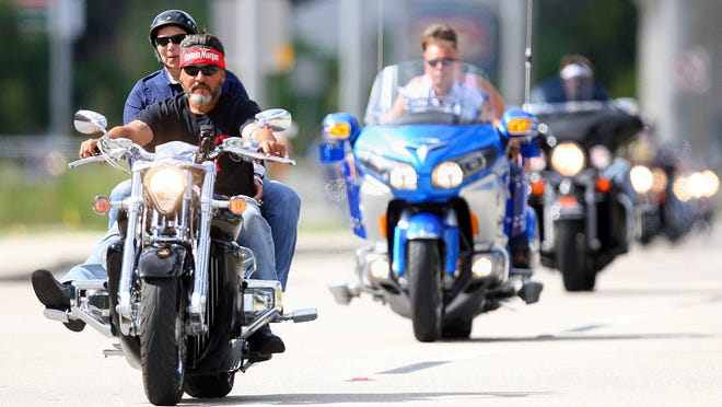 SWFL HOG & Six Bends Harley-Davidson will have an Easter Bunny Toy Run to benefit Galisano Children's Hospital.