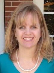 Annika Dean of Parkland, Florida.