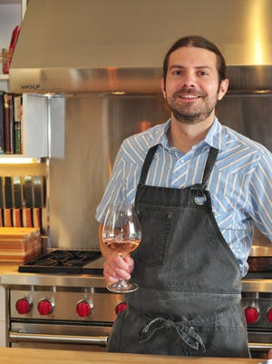 Sokol Blosser Winery in Dundee has hired Henry Kibit as executive chef and culinary director.